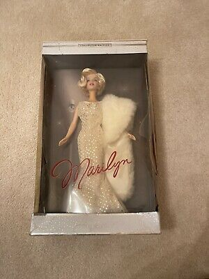 Marilyn Monroe Collectors Doll- Brand New Never Been Opened • 90£