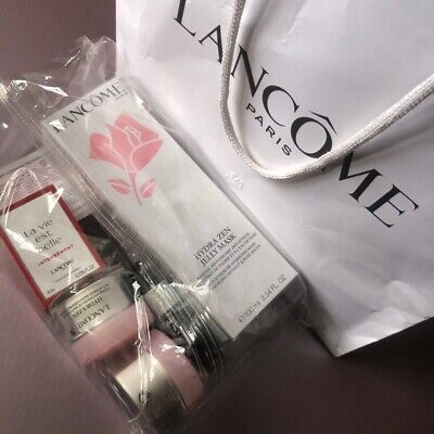 LANCOME Skincare Hydra Zen Gift Set With Branded Gift Bag • 40£