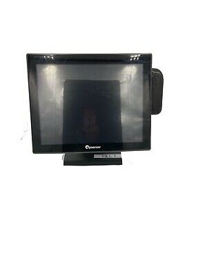 Epos Now Touchscreen Till System Monitor For Restraunts/Cafes/Takeaway • 64£