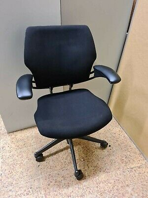 Humanscale Freedom Office Chair. Excellent Condition. Cash On Collection. • 200£