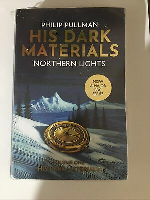 Northern Lights (His Dark Materials), Pullman, Philip, New Book • 5.40£