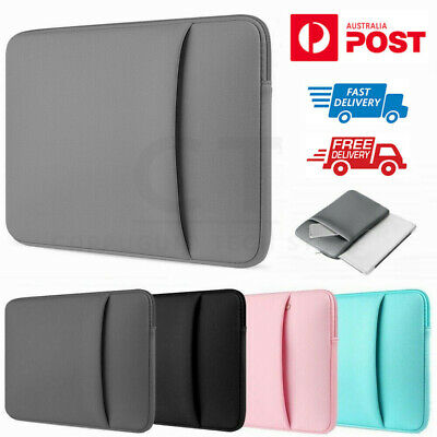 AU19.95 • Buy Laptop Bag Sleeve Case Notebook Cover For Macbook Pro Air Dell HP 11/13/14/15