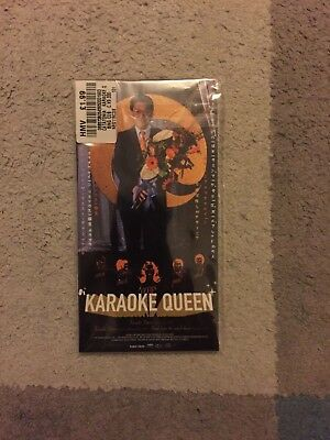 Catatonia 3  Cd Single Sealed New Karaoke Queen Special Limited Edition Cerys • 3.49£