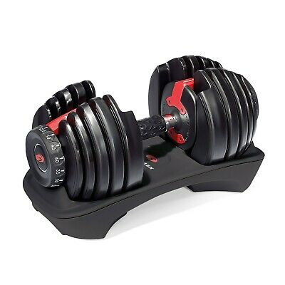 $ CDN361.08 • Buy Bowflex SelectTech 552 Adjustable Single Dumbbell **BRAND NEW/BOX OPENED**