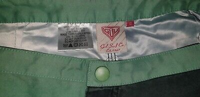 Womens Board Shorts Size 10 Surf Girl And Unknown Brand Bundle (8) • 1.30£