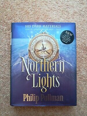Northern Lights / Philip Pullman / Hardback Book • 13.99£