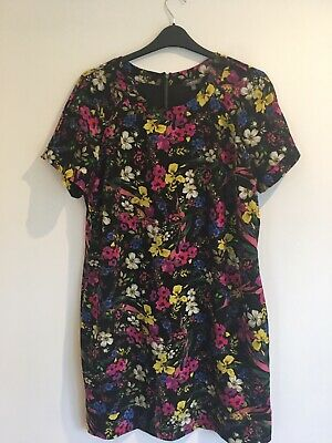 Womans M&S Limited Collection Dress Size 18 • 1.70£