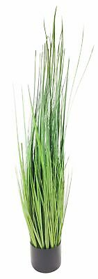 £45.35 • Buy Onion Grass With Pot 113cm, Fake Plant House And Garden Decor
