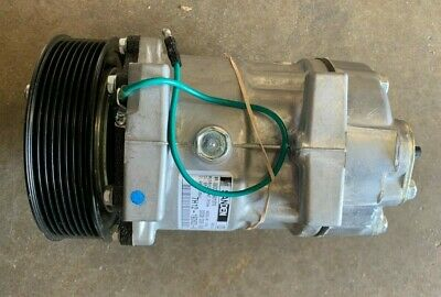 AU601.69 • Buy New Sanden SD7H15HD Compressor U4399 Land Rover 7GR 12V