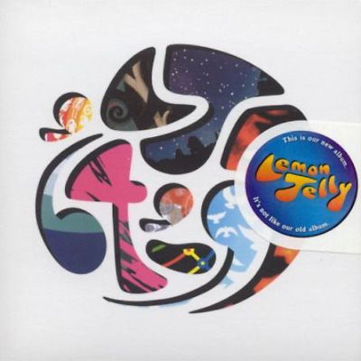 £6.78 • Buy Lemon Jelly-64-95 [limited Edition] CD NEW
