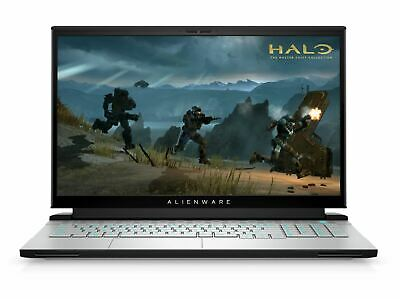 AU5299 • Buy New Alienware M15 R4 Gaming Laptop 10th Gen I7-10870H RTX 3080 32GB RAM 1TB SSD