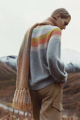 $ CDN105.82 • Buy NWT Anthropologie Colleen Sweater Size XS