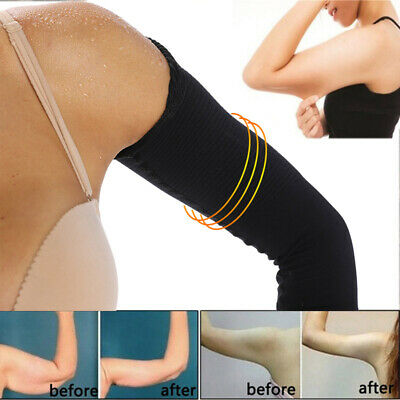 £10.99 • Buy Upper Arm Shaper For Women Control Compression Sleeves Garments Slimming Tops