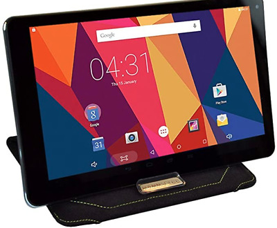 £8.99 • Buy Hannspree Origami 10 Inch Tablet PCs Stand, Stand Case Magnetic  (R186)