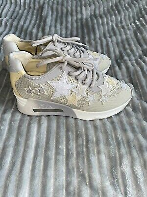 £50 • Buy Ash Trainers Size 4