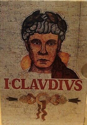 I Claudius [DVD] [1976] [US Import] [NTSC], Very Good DVDs • 9.99£