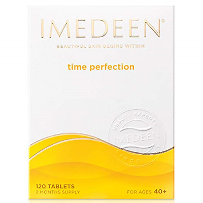 Imedeen Time Perfection - 120 Tablets • 62.92£