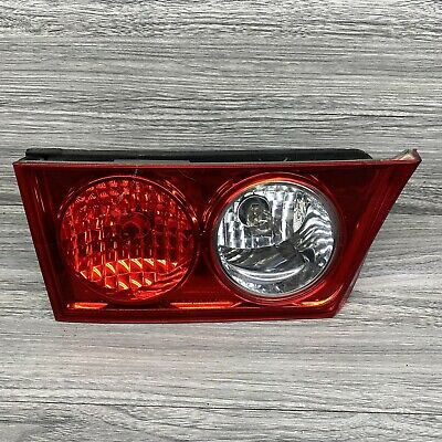 $39.95 • Buy 04-05 ACURA TSX Driver Left Tail Light Lid Mounted OEM