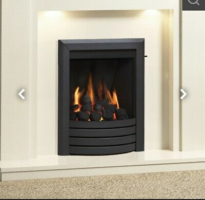 £550 • Buy Balanced Flue Gas Fire. Brand New. Made Wrong Purchase, Needs Sold. Bargain!!