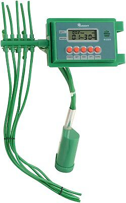 Automatic Micro Drip Irrigation Kit Watering Timer Irrigation ControllerWatering • 34.99£