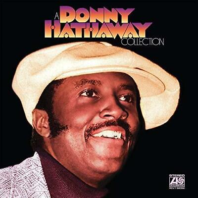 £33.99 • Buy Donny Hathaway - A Donny Hathaway Collection (Colour) (NEW 2 VINYL LP)