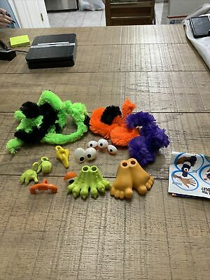 £2.83 • Buy Fuzzoodles Crazy Critters Craft Kit