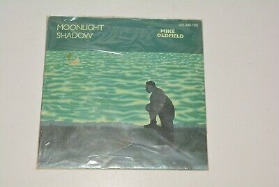 £1.03 • Buy Mike Oldfield- Moonlight Shadow- Vinyl Single