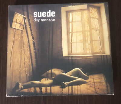 Suede - Dog Man Star [Deluxe Edition] [CD] • 12.53£