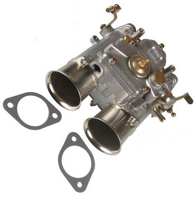 $ CDN452.93 • Buy New Carburetor For Weber  50 DCOE 50mm