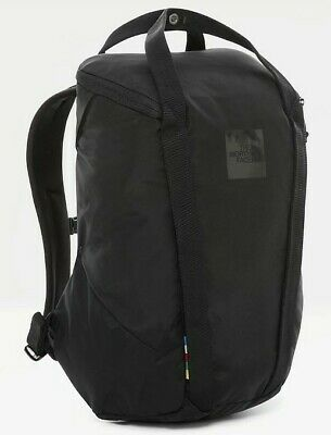 AU80.12 • Buy New Men's Accessories The North Face INSTIGATOR Black 20L Backpack*New Other.