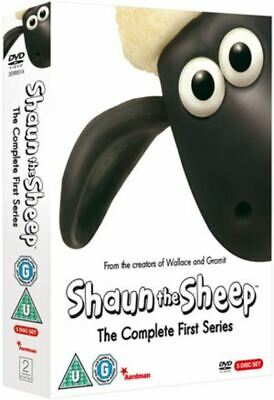 £5.82 • Buy Shaun The Sheep: Complete Series 1 DVD USED