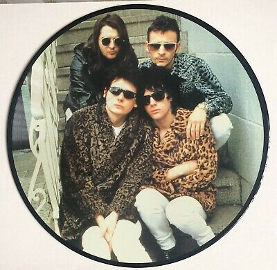 £19.99 • Buy Manic Street Preachers - Picture Disc Limited Edition Interview 12  Vinyl.