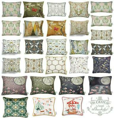 £20.99 • Buy Escape To The Chateau Angel Strawbridge Cushion Cover Collection - 19 Designs