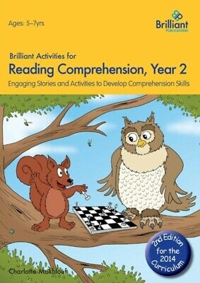 £16.75 • Buy Reading Comprehension Year 2