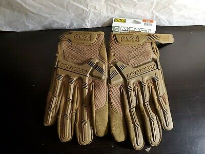 $24.99 • Buy M-Pact Glove - Coyote - 2X-Large C3
