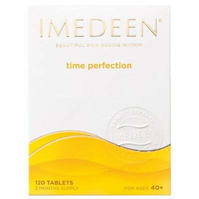Imedeen Time Perfection Tablets • 39.99£