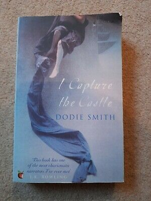 I Capture The Castle By Dodie Smith ( Paperback 1948 ) • 2.90£