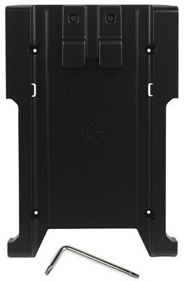 $39.99 • Buy New Brand Mackie IPad Mini Tray Kit For DL806 & DL1608 Lightning Connector
