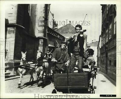 1972 Press Photo A Scene From The Film  The Great Waltz  - Lrp08178 • 10.12£