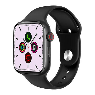 £26.99 • Buy NEW Smart Watch GSM SIM SLOT Bluetooth Camera Heart Fitness Tracker IOS Android