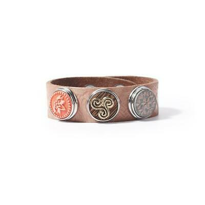 AU44.95 • Buy NOOSA Amsterdam Original Water Nymph Printed Bracelet