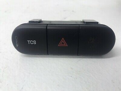 $25 • Buy 05 - 09 Ford Mustang Gt Tcs Hazard Airbag Off Button  Dash Oem 6r3t-13d734-bbw