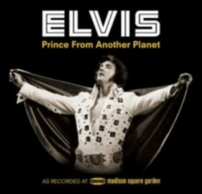 Elvis Presley: Prince From Another Planet: Legacy Edition (cd.) • 37.39£