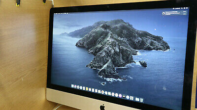 APPLE IMAC LATE 2012 27  A1419 I5 2.9GHz QUAD CORE 32 GB RAM 1 TB CHIP GLASS • 285£