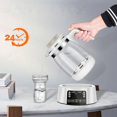 AU58 • Buy Electric Baby Kettle Milk Thermostat Constant Temperature Water Warm With Remote