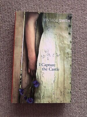 I Capture The Castle By Dodie Smith (Paperback, 2004) • 3.30£