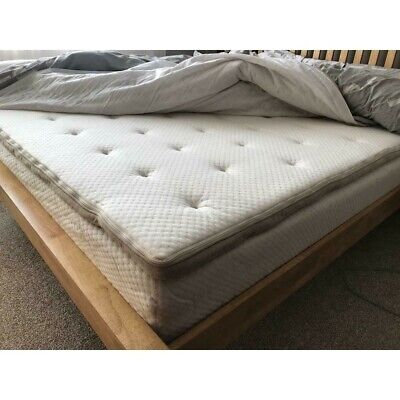 Matress Toppers King Size- Ikea • 75£