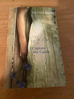 I Capture The Castle By Dodie Smith (Paperback, 2004) • 1.10£
