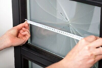 £50 • Buy Made To measure New Double Glazed Glass Units