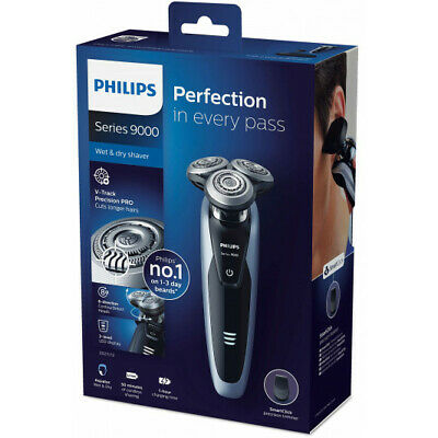 AU319.99 • Buy Philips Series 9000 Wet & Dry Electric Shaver S9211/12 AU STOCK RRP$399
